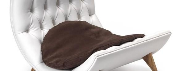 Дизайнерские лежаки для собак