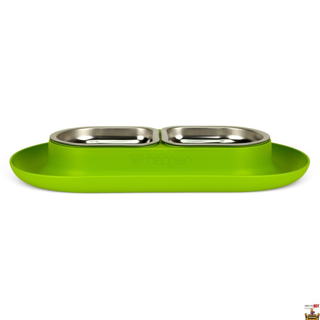 Стильные миски для собак от HEPPER-7