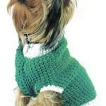 Одежда для собак — жилет для йорка
