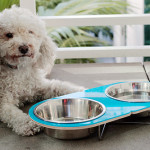 Миски для собак от Drip Module
