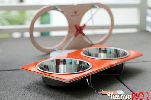 Миски для собак от Drip Module - 2