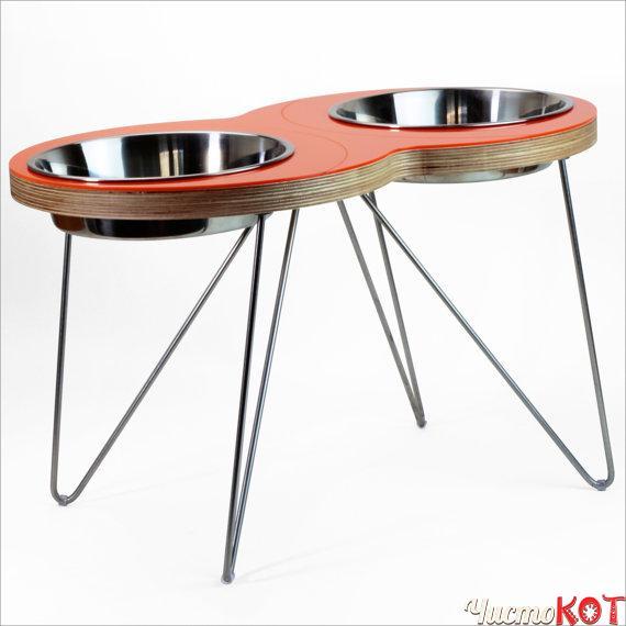 Миски для собак от Drip Module - 7