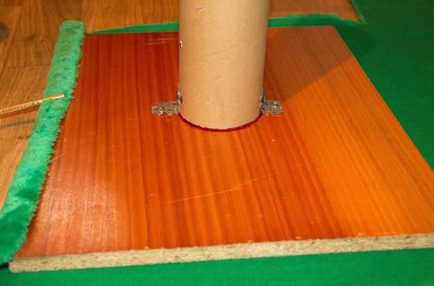Как самому сделать шнек для бурения скважин