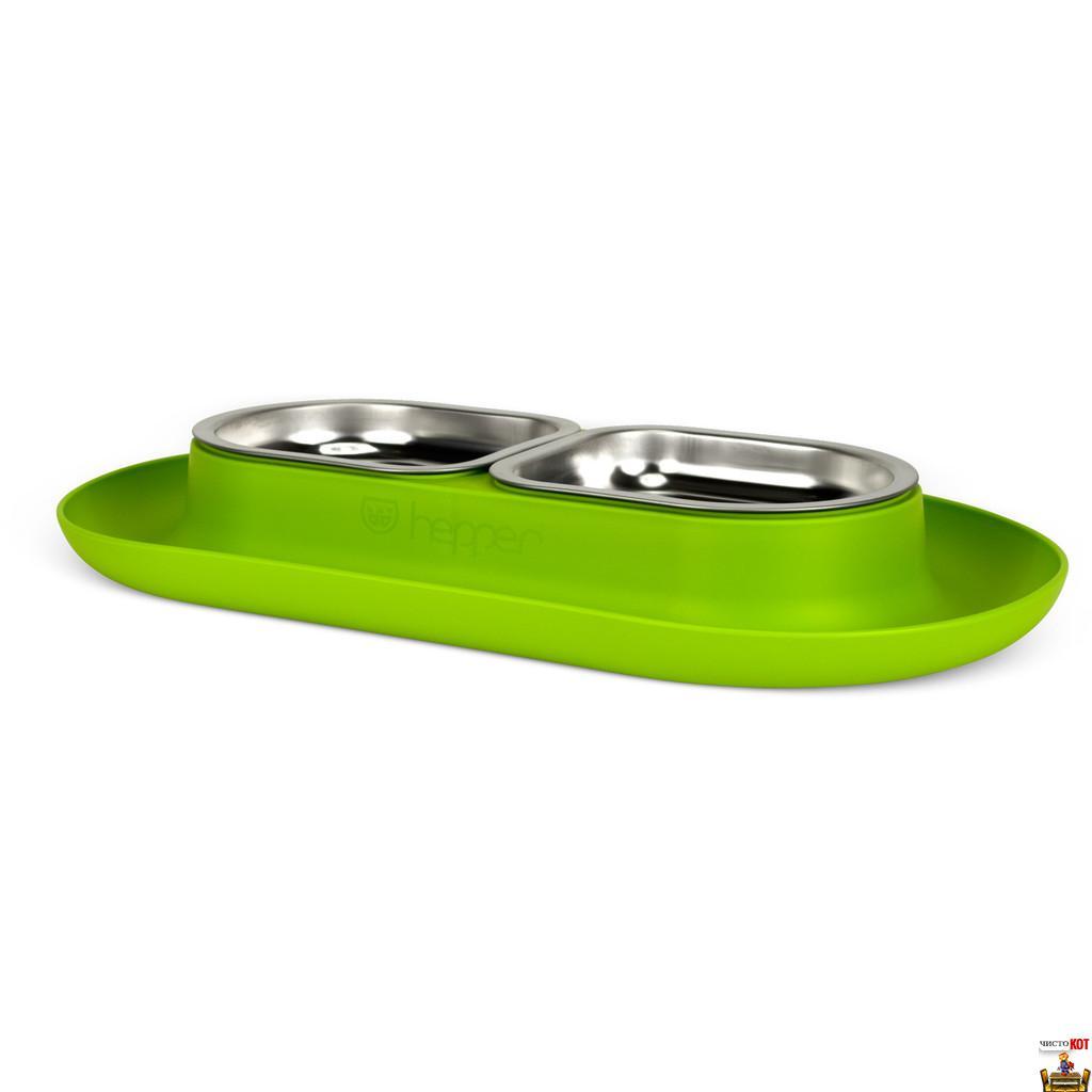 Стильные миски для собак от HEPPER