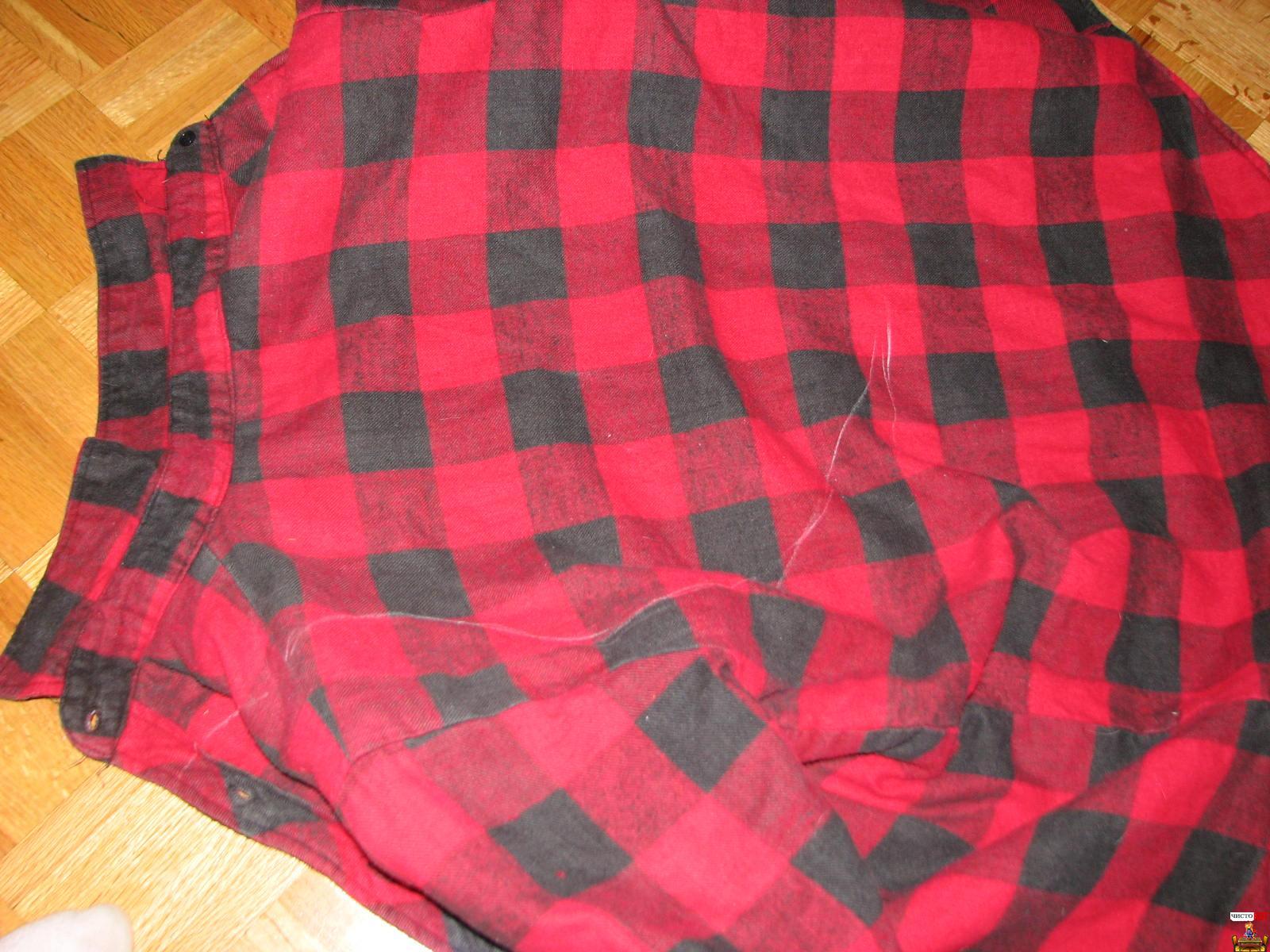 Одежда для средних собак – теплый жакет своими руками